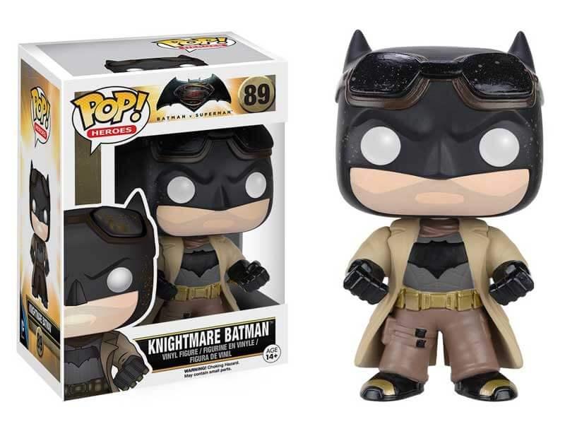 Knightmare Batman Funko POP!