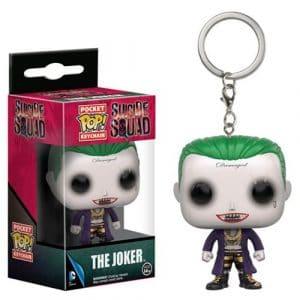 Joker Funko Pop! Keychain